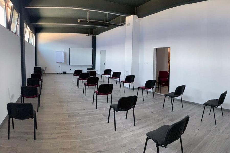 sală de curs / conferințe / evenimente