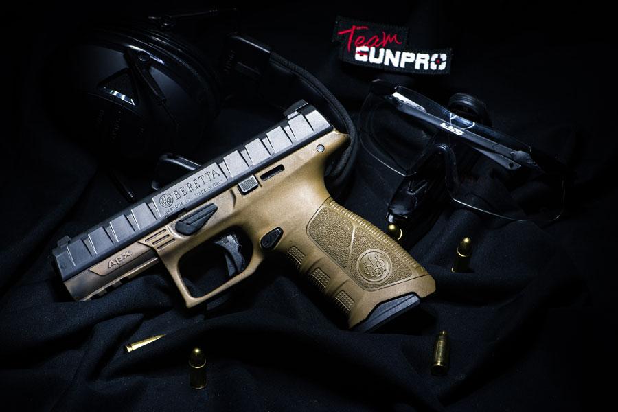 Beretta APX /9mm