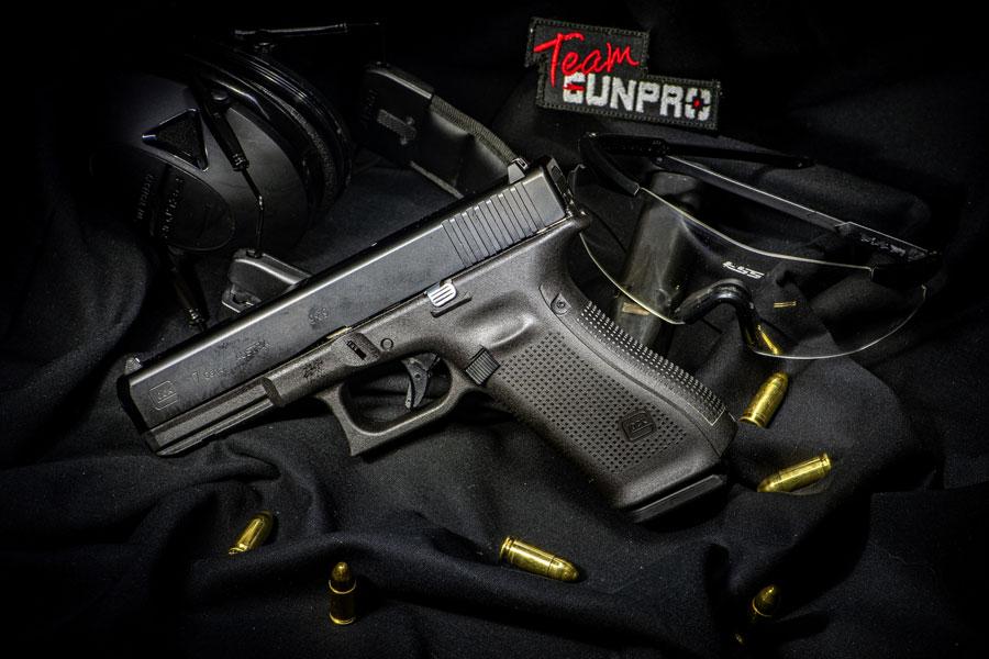 Glock 17 Gen 5 /9mm