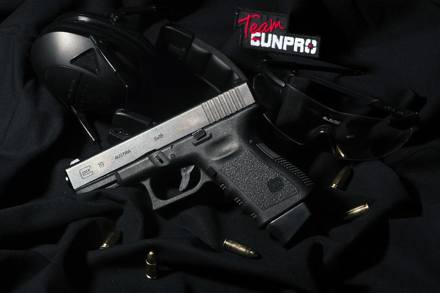 Glock 19 Gen 3 /9mm