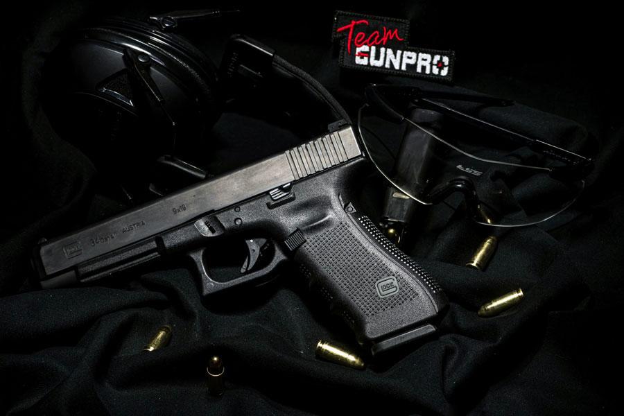 Glock 34 Gen 4