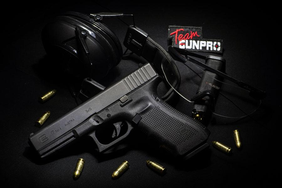 Glock 17 Gen 4 /9mm