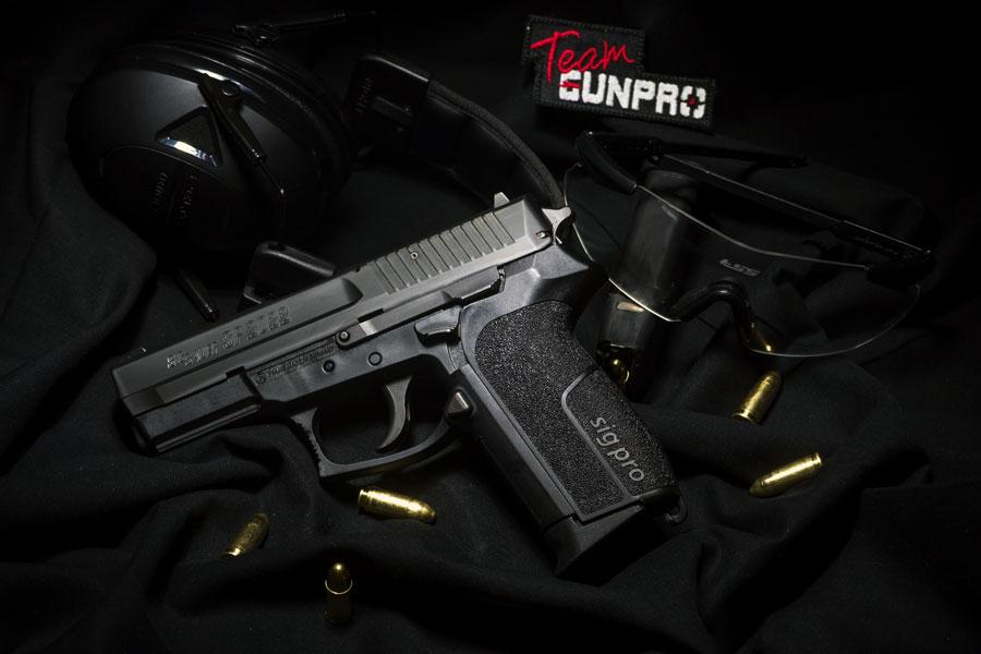 Sig Sauer SP2022 /9mm